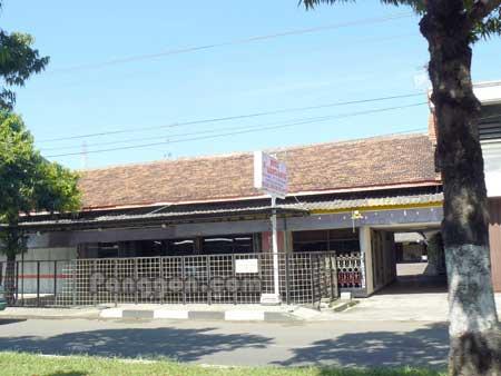 Hotel Harnita Agung Cilacap