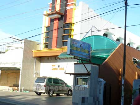 Hotel Lautan Indah Cilacap