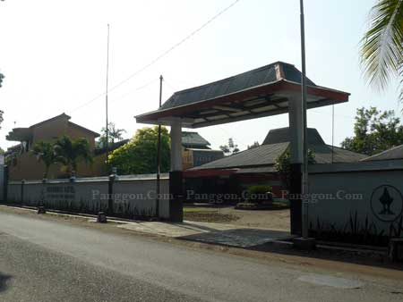 Hotel Saraswati Cilacap