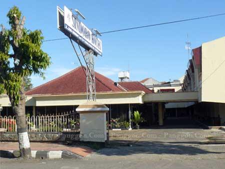 Hotel Sindoro Cilacap