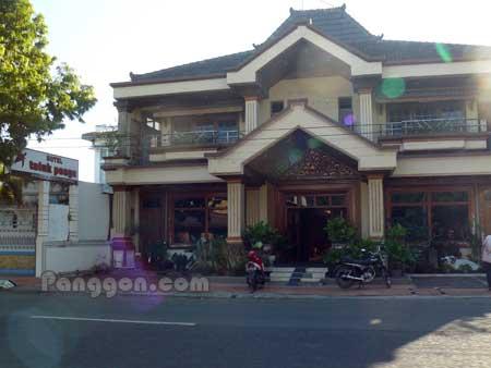 Hotel Teluk Penyu Cilacap