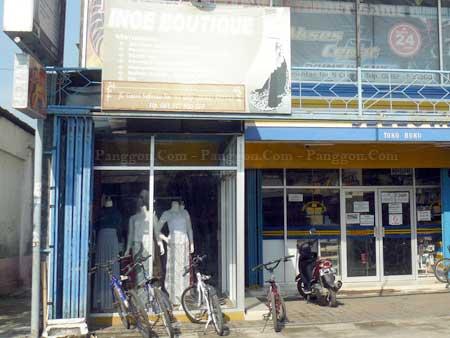 Inge Boutique Cilacap