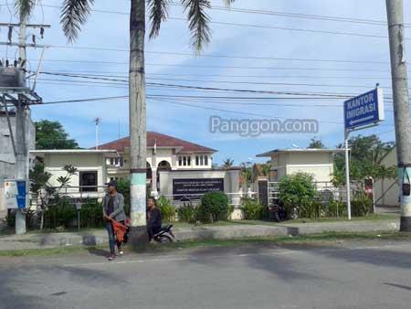 Kantor Imigrasi Cilacap