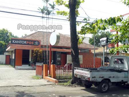 Alamat Telepon Ekspedisi Kantor Pos Gumilir Cilacap Utara Cilacap Jawa Tengah Panggon