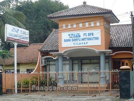 PT. BPR Bank Banyu Artha Citra Cilacap