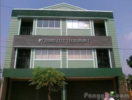 PT. Indowater Technology Jakarta