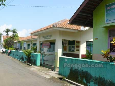 Sekolah SD Negeri 8 Kranji Purwokerto