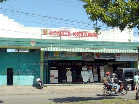 Sonata Keramik Cilacap