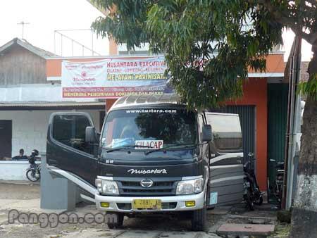 Paket & Travel Nusantara Cilacap