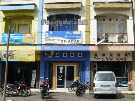 XL Center Cilacap