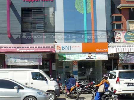 Alamat Telepon Bank Bni Syariah Cilacap Jawa Tengah Panggon