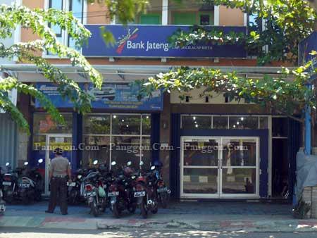 Bank Jateng KCP Cilacap Kota