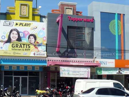 Distributor Tupperware Cilacap