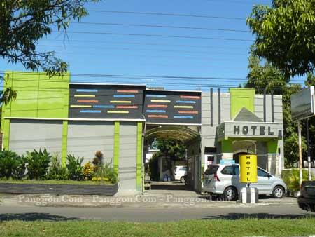 Hotel Kebon Manis Cilacap