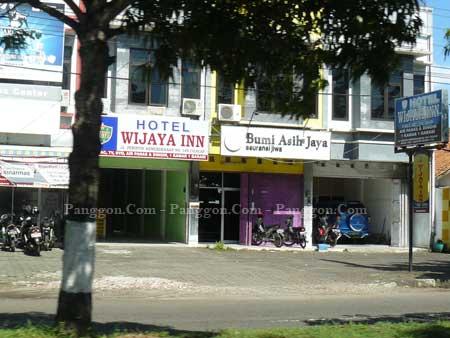 Hotel Wijaya Inn Cilacap