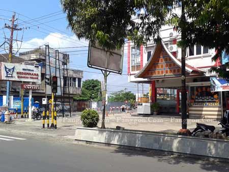 Rumah Makan Padang SEDERHANA Purwokerto