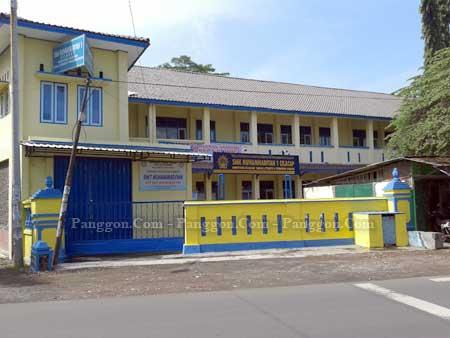SMK Muhammadiyah 1 Cilacap