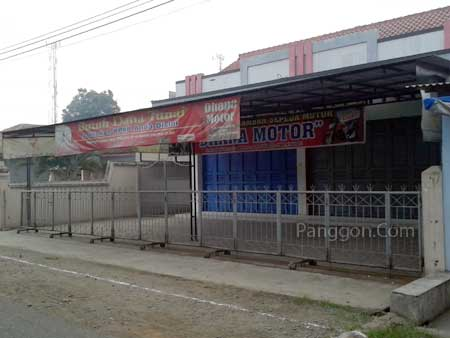 Dealer Motor Bekas - Dhana Motor Purwokerto