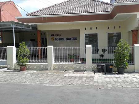 Klinik Gotong Royong Bantarsoka Purwokerto