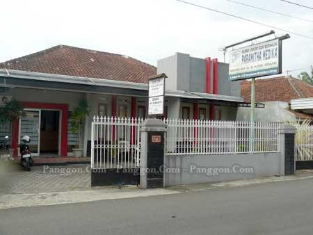 Klinik Paramitha Medika Kober - Purwokerto