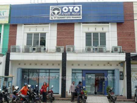 Leasing OTO Finance Cilacap