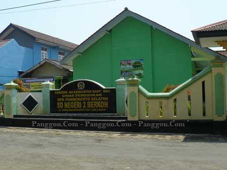 SD Negeri 2 Berkoh Purwokerto