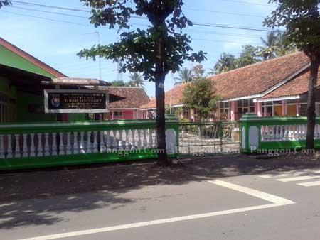 SD Negeri Karangtalun 03 Cilacap