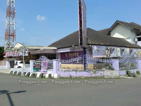 Spa & Salon dr. Yenny Beauty Center Purwokerto