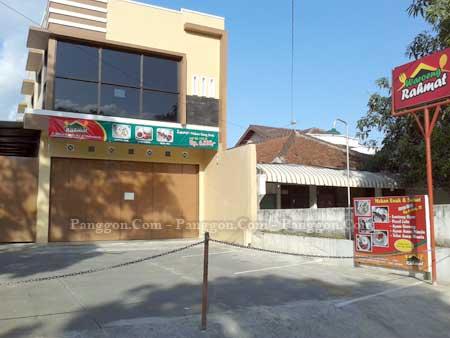 Rumah Makan Waroeng Rahmat Purwokerto
