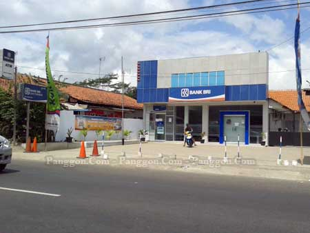 Bank BRI Unit Tambak