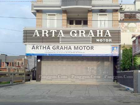 Dealer Mobil Bekas Arta Graha Motor Purwokerto