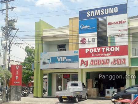 Agung Jaya Elektronik Purwokerto