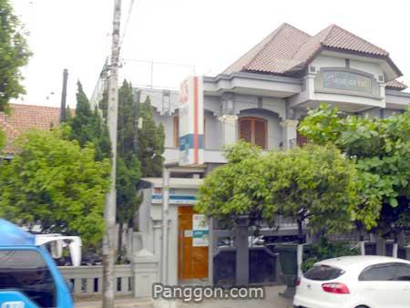 Akur Optic Kotabaru Yogyakarta