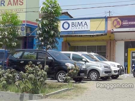 BIMA Finance Ajibarang