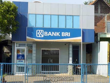 Bank BRI Unit Sidamulya Kemranjen
