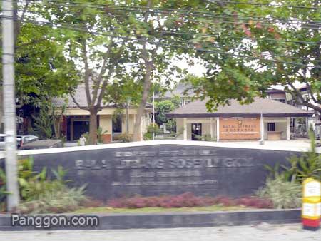 Balai Litbang Sosekkim Yogyakarta
