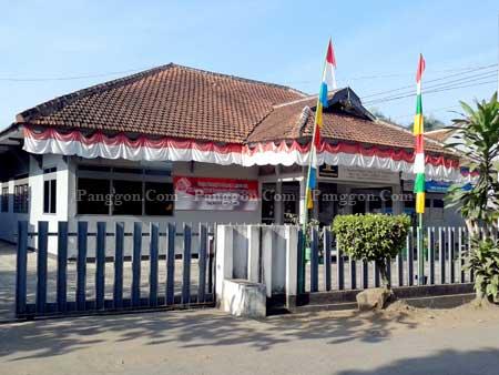 Kantor Balai Pengawasan (BAPAS) Klas II Purwokerto