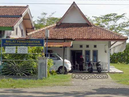 Balai Pengobatan PKU Muhammadiyah Kemranjen