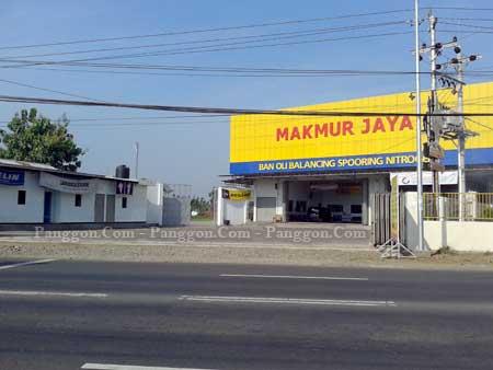 Bengkel Mobil Makmur Jaya Sokaraja Banyumas