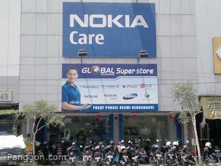 Global Superstore Yogyakarta