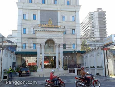 Hotel Kangen Sleman Yogyakarta