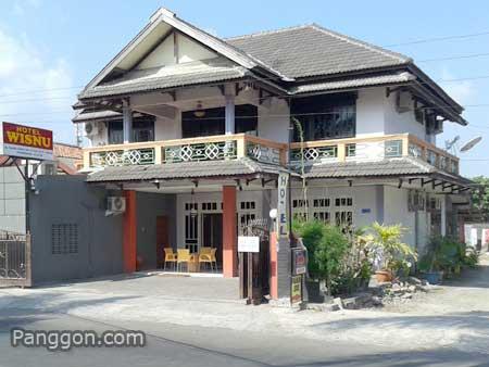 Hotel Wisnu Prambanan Klaten