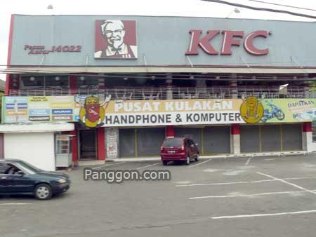 KFC Adisucipto Yogyakarta