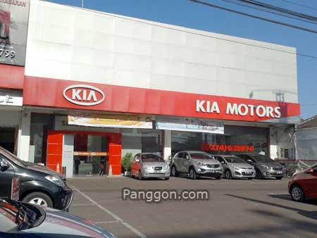 KIA Motors Yogyakarta