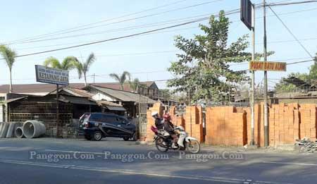 Toko Material Ketapang Jaya Purwokerto