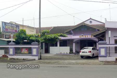 Klinik Utama Mitra Ibu Purwokerto Selatan