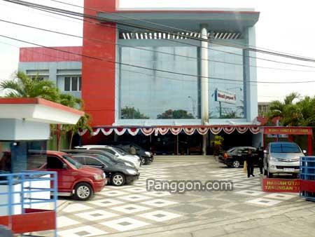 Alamat - Telepon - Bank: PT. BPR Danagung Ramulti - Sleman ...