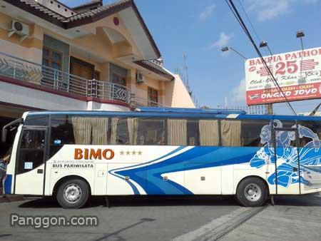 Toko Ongko Joyo Yogyakarta