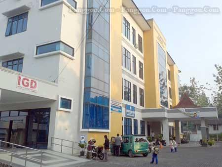 Rumah Sakit Gigi dan Mulut Pendidikan (RSGMP) Unsoed Purwokerto