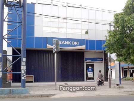 Bank BRI Unit Sokaraja Tengah